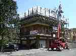 Rifacimento tetto abitazione privata a San Giovanni Bianco