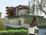 Residenza Elite in Via Belvedere a San Pellegrino Terme (In corso)